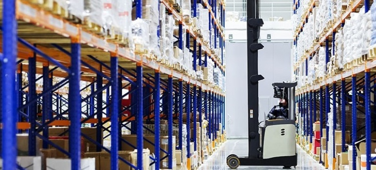 The Forklift Industry—Reaching New Heights in the U.S.