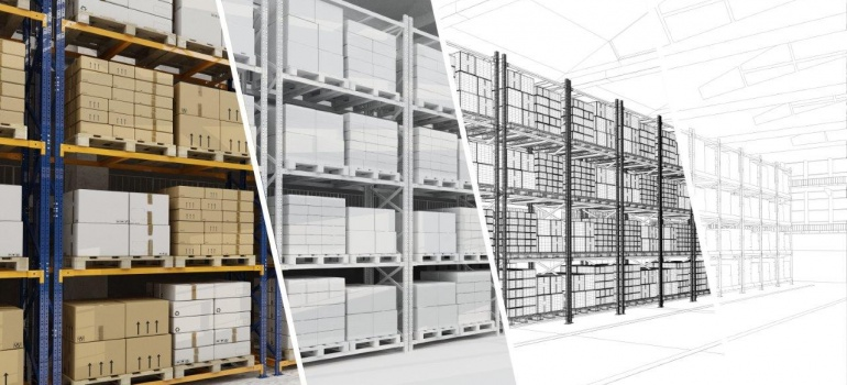Planning Tips for Warehouse  Layout