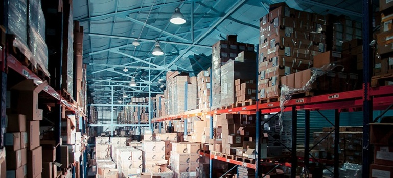 Need to Expand Your Warehouse Space? Let's Evaluate.