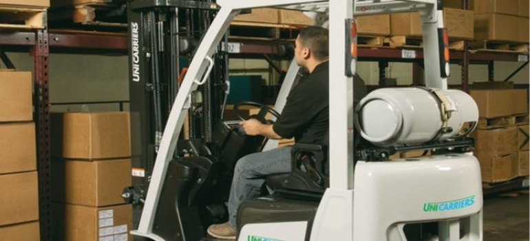 Need a Forklift Fast? We Can Help!