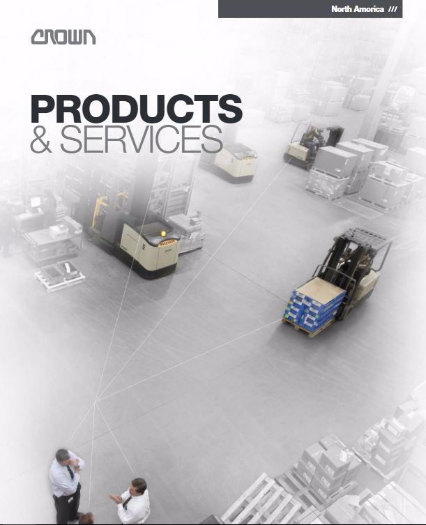 Crown products & Services