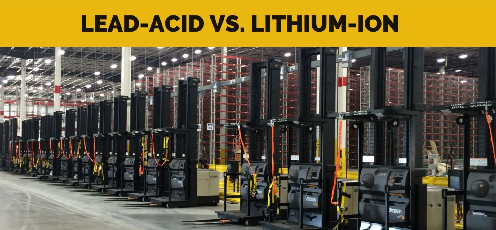 Action Lift Lithium Ion Batteries Consider The Benefits