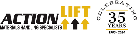 Action Lift - Materials Handling Specialists